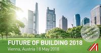 Future of Building 2018