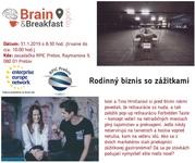 Brain&Breakfast 31.1.2019